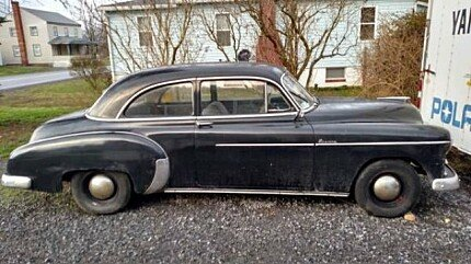1950 Chevrolet Styleline for sale 100862605