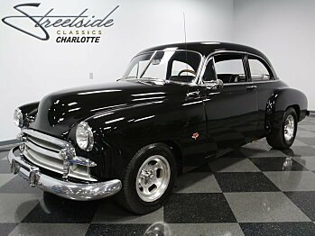1950 Chevrolet Styleline for sale 100872814