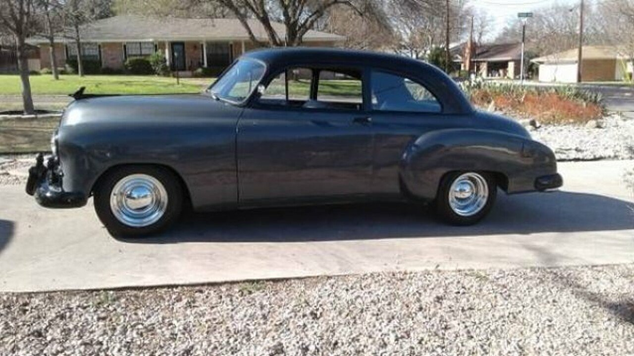1950 Chevrolet Styleline for sale 100882461