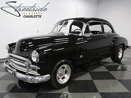 1950 Chevrolet Styleline for sale 100872814