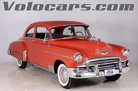 1950 Chevrolet Styleline for sale 100907627
