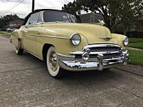 1950 Chevrolet Styleline for sale 100908677