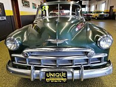 1950 Chevrolet Styleline for sale 100924583
