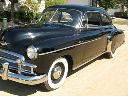 1950 Chevrolet Styleline for sale 100953660