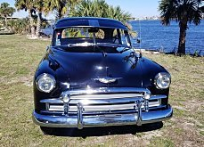 1950 Chevrolet Styleline for sale 100965701