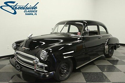1950 Chevrolet Styleline for sale 100966436