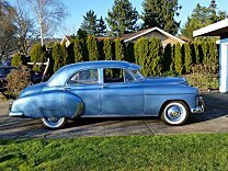 1950 Chevrolet Styleline for sale 100971031