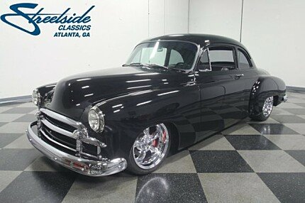 1950 Chevrolet Styleline for sale 100975851