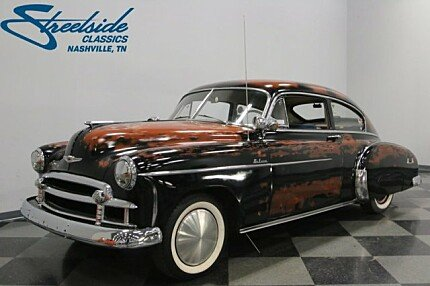 1950 Chevrolet Styleline for sale 100980884