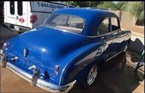 1950 Chevrolet Styleline for sale 101007907