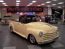 1950 Chevrolet Suburban for sale 100860433