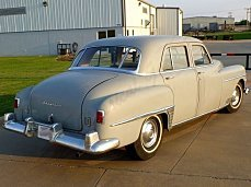 1950 Chrysler New Yorker for sale 100831422