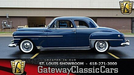 1950 Chrysler Windsor for sale 100794660