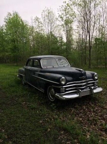 1950 Chrysler Windsor for sale 100823299