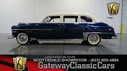 1950 Chrysler Windsor for sale 100944040