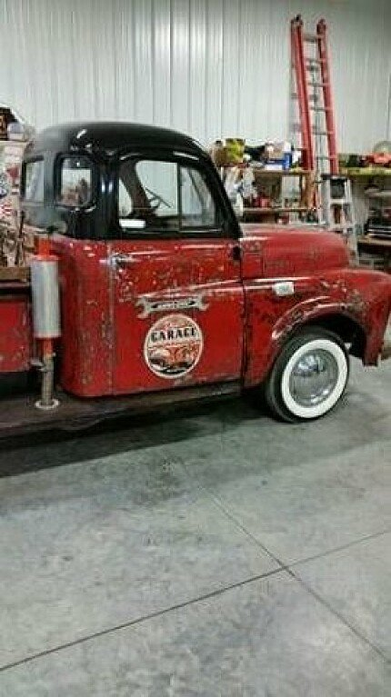 1950 Dodge B Series for sale 100823503