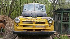 1950 Dodge B Series for sale 100823706