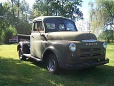 1950 Dodge B Series for sale 101044943