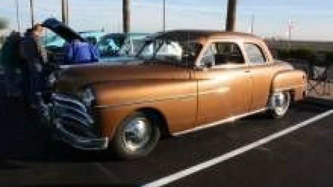 1950 Dodge Coronet for sale 100961738