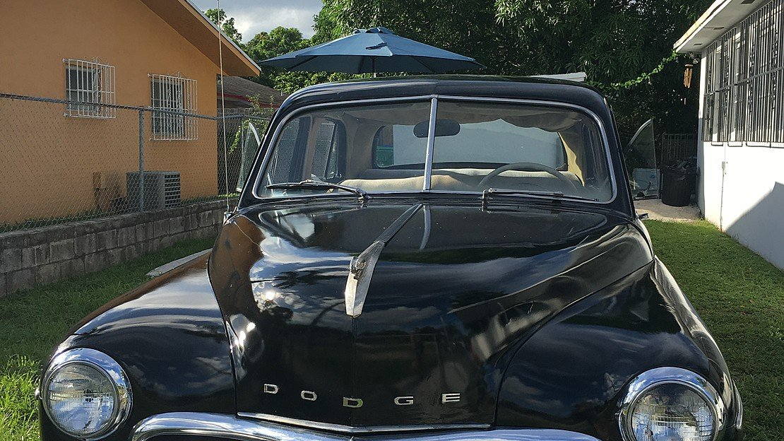 1950 Dodge Coronet for sale 101051528