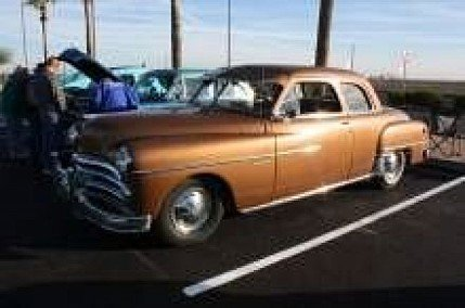 1950 Dodge Coronet for sale 100842007