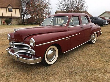 1950 Dodge Coronet for sale 100930220