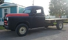 1950 Dodge Other Dodge Models for sale 100866078