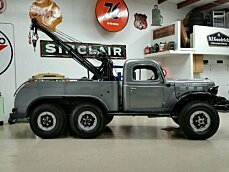 1950 Dodge Power Wagon for sale 100802991