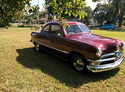 1950 Ford Custom Deluxe for sale 100876416 & 1950 Ford Custom Deluxe Classics for Sale - Classics on Autotrader markmcfarlin.com