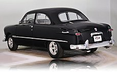 1950 Ford Custom for sale 100734884