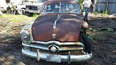 1950 Ford Custom for sale 100769420
