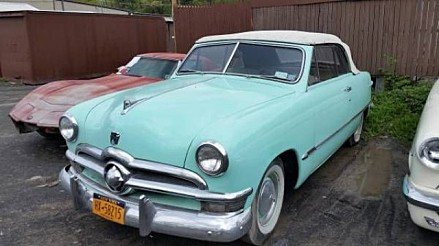 1950 Ford Custom for sale 100803688