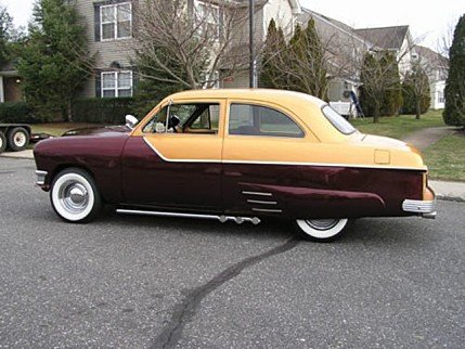 1950 Ford Custom for sale 100821174