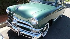 1950 Ford Custom for sale 100823562