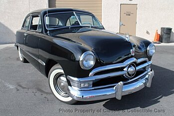 1950 Ford Custom for sale 100844961