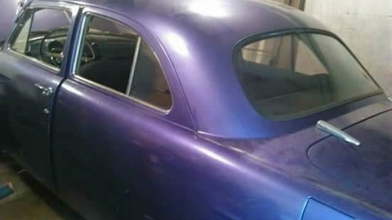 1950 Ford Custom for sale 100823467