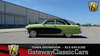 1950 Ford Custom for sale 100867753