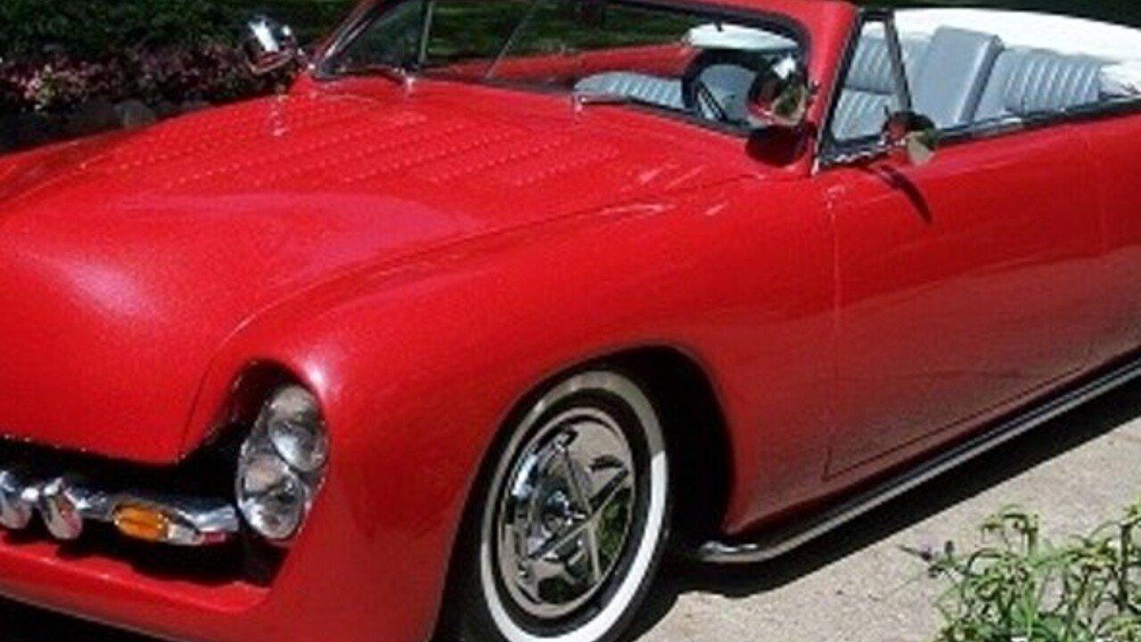 1950 Ford Custom for sale near LAS VEGAS, Nevada 89119 - Classics on ...