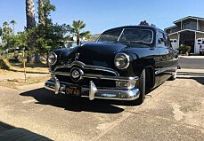 1950 Ford Custom for sale 100795977