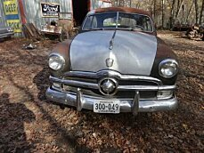 1950 Ford Custom for sale 100823692
