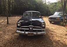1950 Ford Custom for sale 100845789