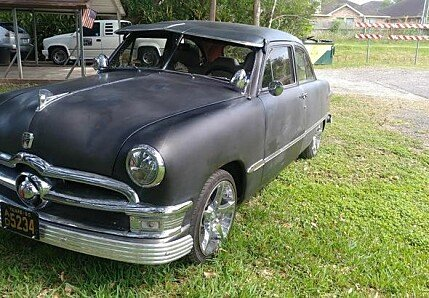 1950 Ford Custom for sale 100864051