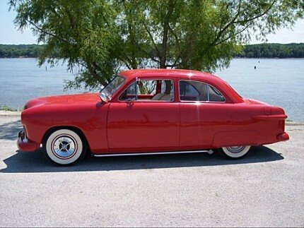1950 Ford Custom for sale 100879615