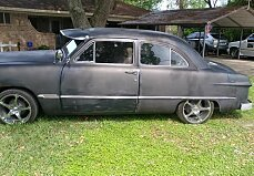 1950 Ford Custom for sale 100900393