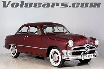 1950 Ford Custom for sale 100903754