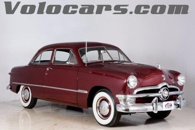 1950 Ford Custom american classics Car 100903754 72a4633869e1e7011c9d40540ad59ff3?w=350&h=218&r=thumbnail ford custom classics for sale classics on autotrader 1951 Ford Tudor at soozxer.org