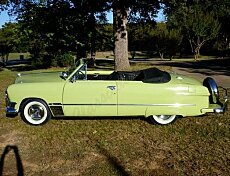 1950 Ford Custom for sale 100922353