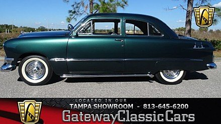 1950 Ford Custom for sale 100964947