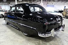 1950 Ford Custom for sale 100988324