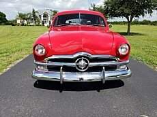 1950 Ford Custom for sale 101012480